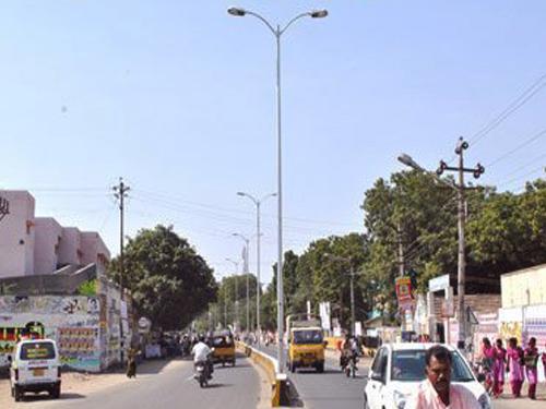Karur Municipality