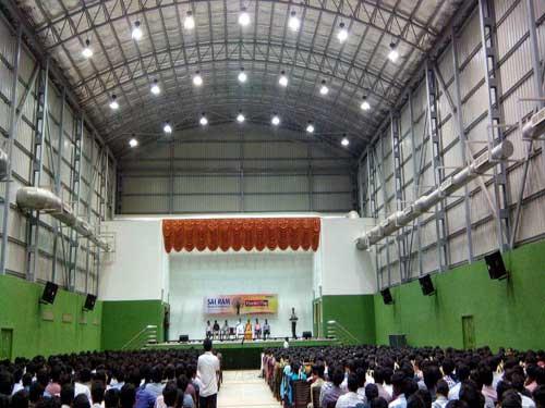 Sai Ram Engineering